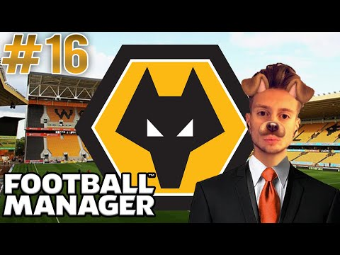 Football Manager 2021 Reboot | #16 | Under Pressure... Again! |