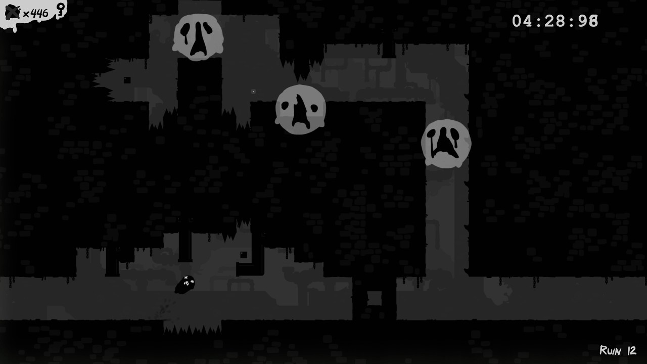 Image result for the end is nigh switch screenshot