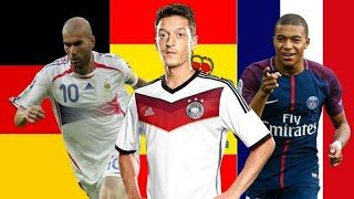 Top Players Who Didn t Play For Their Original Countries A Z