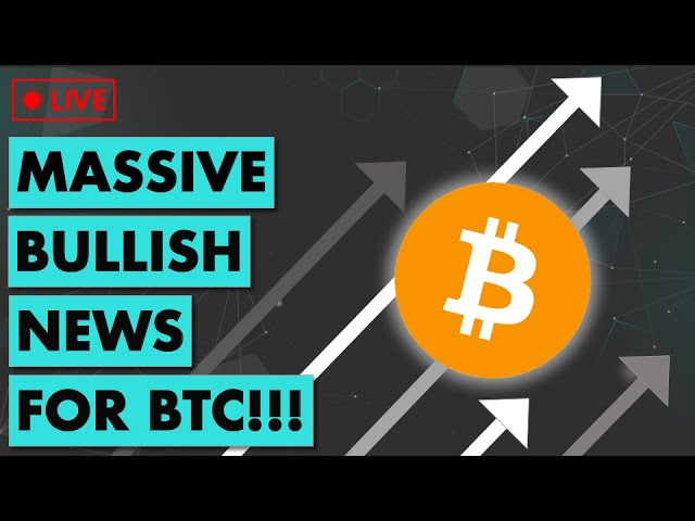 🔴 This is the MOST important news of the year for crypto!!! | Blockchain News