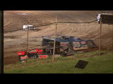 Midway Speedway Late Model Feature 5-11-19