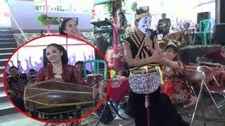 GUYON MATON & GARENG PALUR [Sinden Ngendang] Nyidam Sari ~ CS. SANGKURIANG WOYO 2018