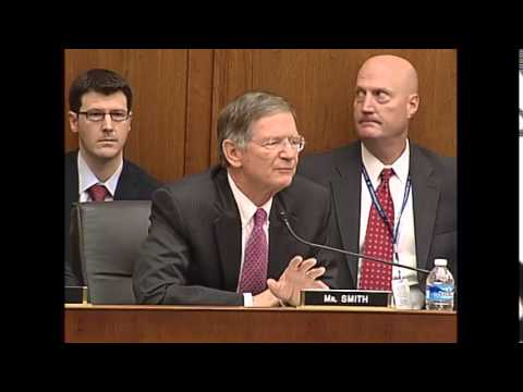 Hearing: The Syrian Refugee Crisis; EventID = 104197