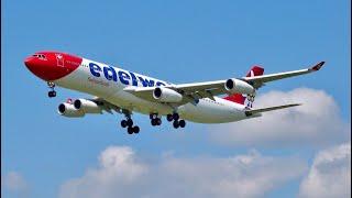 Heavy Landings at Zurich - Air…