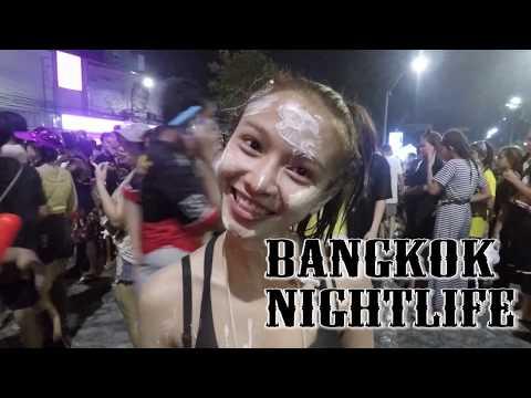 LE MEILLEUR DE LA VIE NOCTURNE A BANGKOK ! (Sous-Titres Français)
