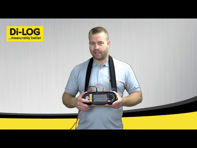 How to perform a Continuity test on an MFT