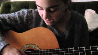 Download Video Justin Bieber - Nothing Like Us (Acoustic Cover) MP3 3GP MP4