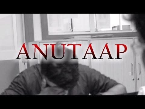 Short film on NO TOBACCO - ANUTAAP - 2016