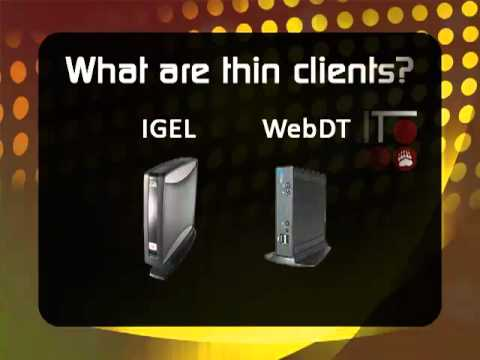 Citrix And Thin Clients: How They Benefit Users