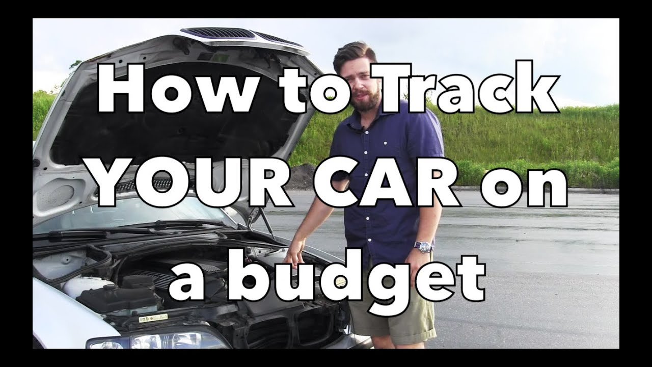 Budget Bmw Track Car Prep Your Car For The Race Track
