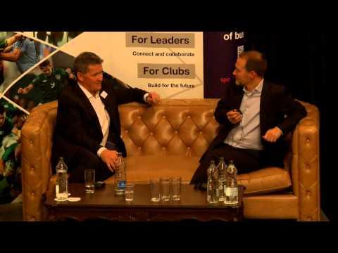 Digital Sport: Brian Keating & Rob Hartnett