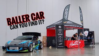 Calvin's HINTS his NEW Car in this video....