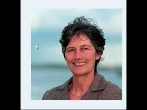 Catherine Connolly discusses her Seaweed Bill on Raidio na Gaeltachta