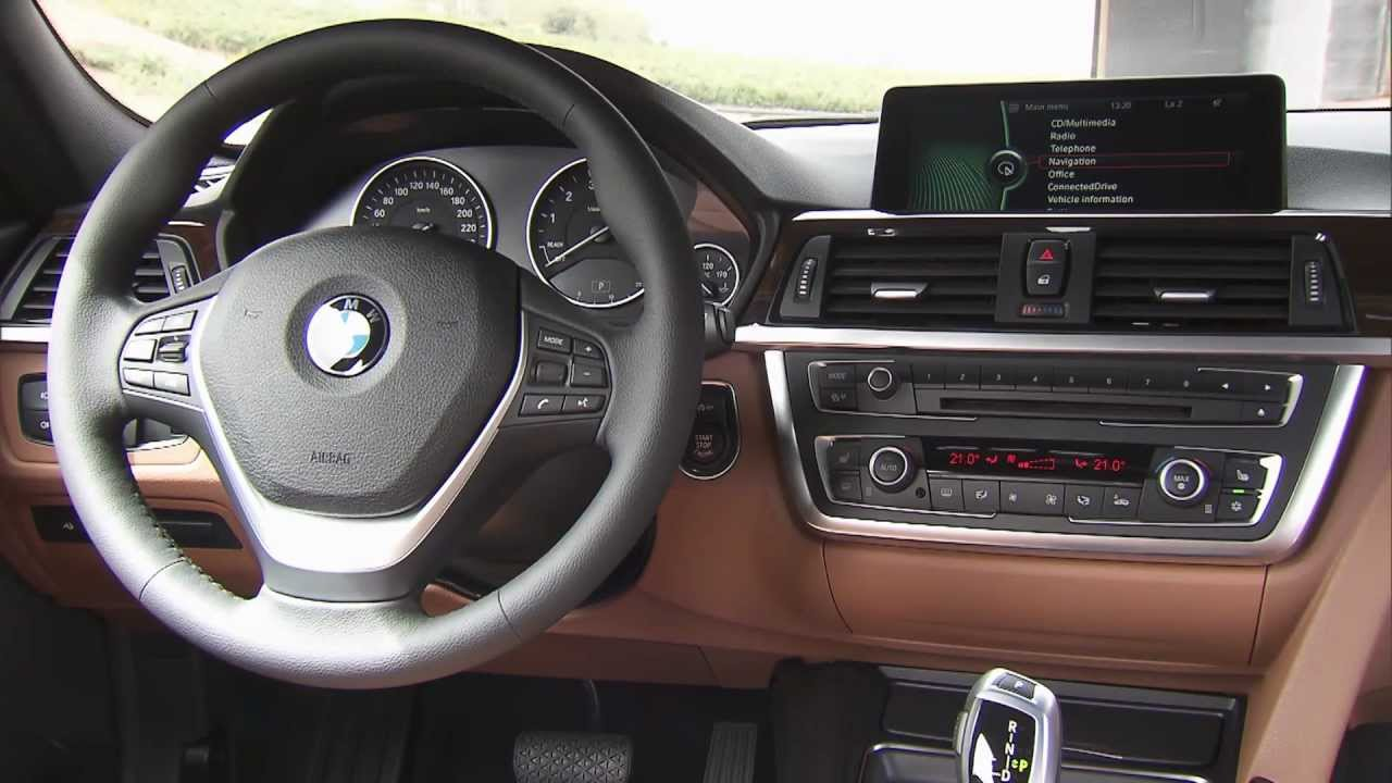 Car models com 2012 bmw 3 series - 2012 Bmw 328i Luxury Line Interior