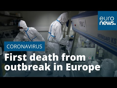 COVID-19 coronavirus: First death from outbreak in Europe as Chinese tourist dies in France