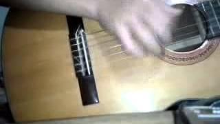 Khó guitar