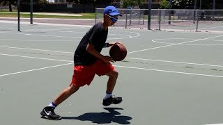 1v1 with the greatest basketball player of all time...