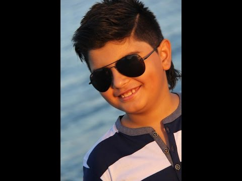 Hesen Memmedov (9yash) Azerbaycan-Ozun...