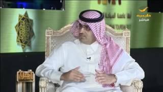 سعد بن ثابت - المتحدث الرسمي لأمارة منطقة عسير في ضيافة ياهلا