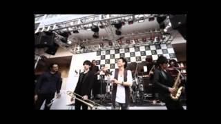 俳優の三上博史が16日、元東京スカパラダイスオーケストラの冷牟田竜之...