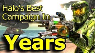 Halo: SPV3 review | A mod that 343's campaigns could learn from!