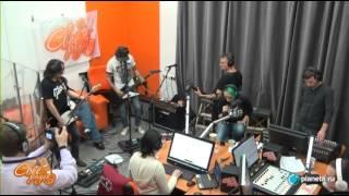 Louna дорога бойца Живые своё радио 03 02 15