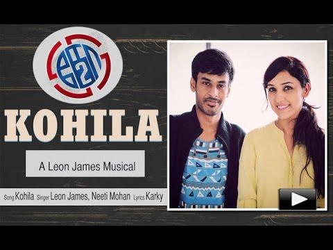 KOHILA Full Song All Star Mix | Ko2 | Leon James | Bobby Simha | Nikki Galrani | Local Mix