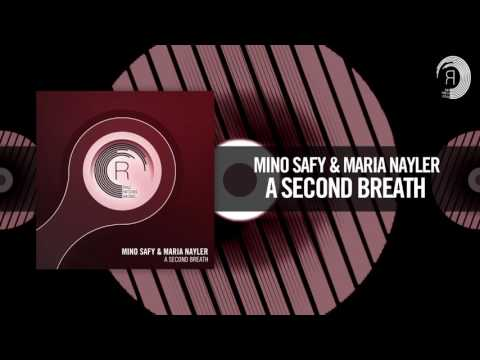 Mino Safy & Maria Nayler - A Second Breath (RNM/RAZNITZANMUSIC)