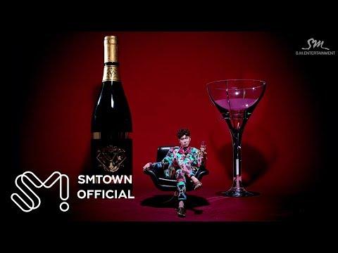 TVXQ! 동방신기 샴페인 Champagne Sung By UKnow MV