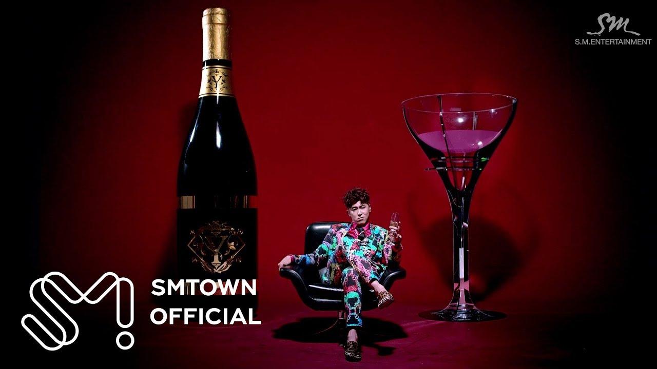 champagne u-know