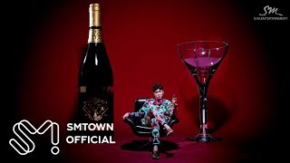 TVXQ! 동방신기 '샴페인 (Champagne) (Sung By U-Know)' MV