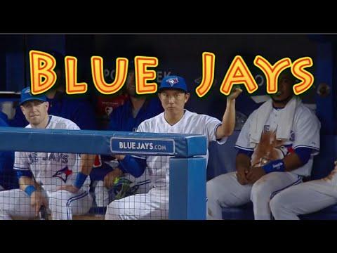 Toronto Blue Jays: Funny Baseball Bloopers