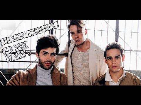 Download Shadowhunters Crack | Part 9 [Jimon, Malec, Saphael]