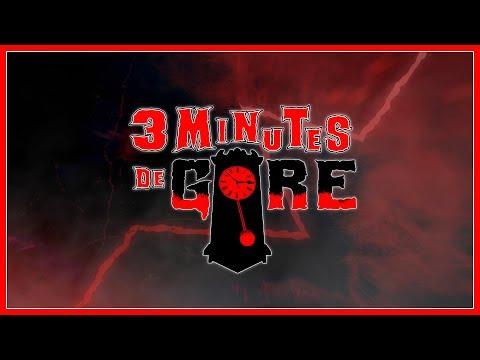 3 minutes de gore | S01 E01 | Intro — Marc Boisclair