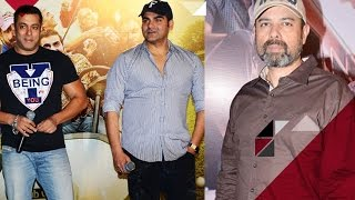 Salman Khan Chooses Arbaaz Khan Over Atul Agnihotri | Bollywood News