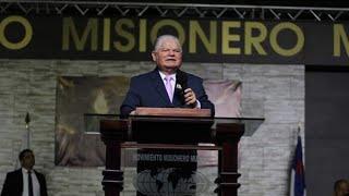 ULTIMO SERVICIO CONVENCIÓN PANAMÁ 2019 | BETHEL TELEVISIÓN