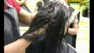 Natural Hair Treatment Thumbnail