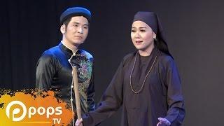 Trích Đoạn Thúy Kiều - Châu Liêm ft Lê Như [Official]