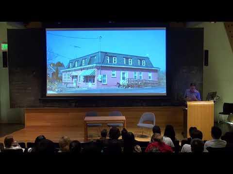 """Randy Weiner: """"Urbanism & Theatre"""""""