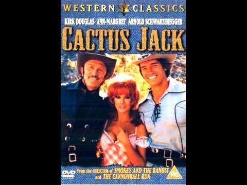 The Villain (Cactus Jack) (1979) ΤΖΑΚ Ο ΣΚΑΝΔΑΛΙΑΡΗΣ Ενσωματωμένοι Υπότιτλοι