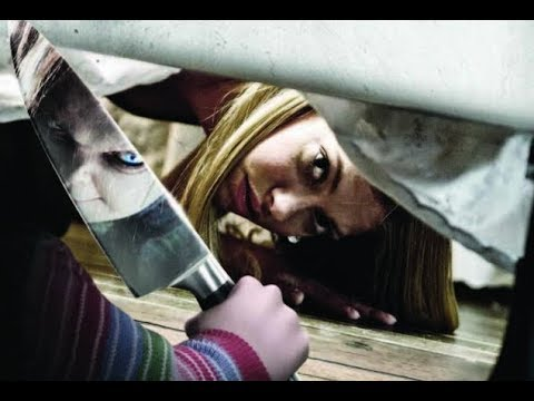 小涛电影解说:几分钟看完美国惊悚恐怖电影《鬼娃回魂6之鬼娃的诅咒》