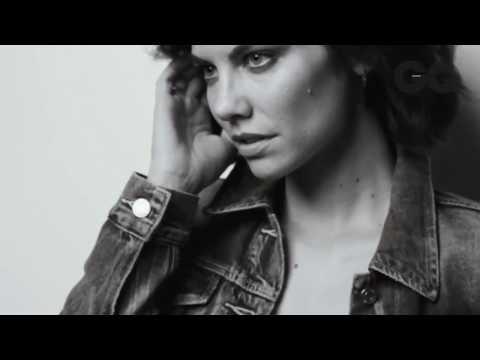 Lauren Cohan, el apocalipsis zombie nunca fue tan sexy