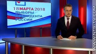 18.03.2018 Подсчет голосов на территории Севастополя продолжается