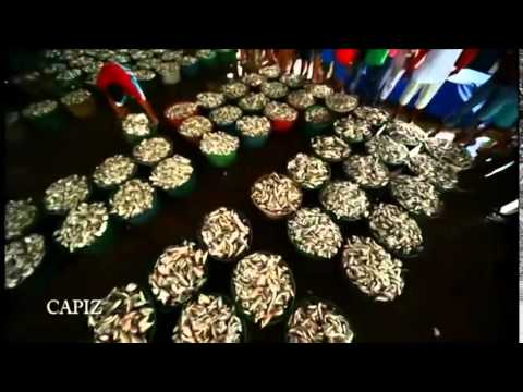 CAPIZ- SEAFOOD CAPITAL OF THE PHILIPPINES(Promotional video)