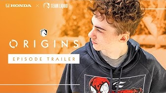 [TRAILER] Origins: Episode 1 - Stretch