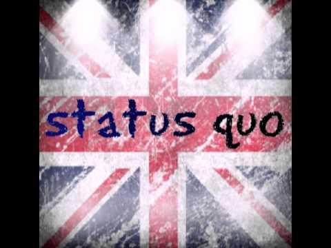 oh carol (status quo)