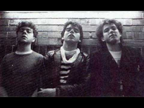 The Cure -  M  Live 1981