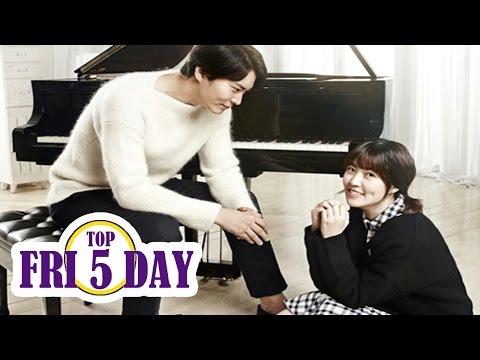 Top 6 New Korean Dramas October 2014