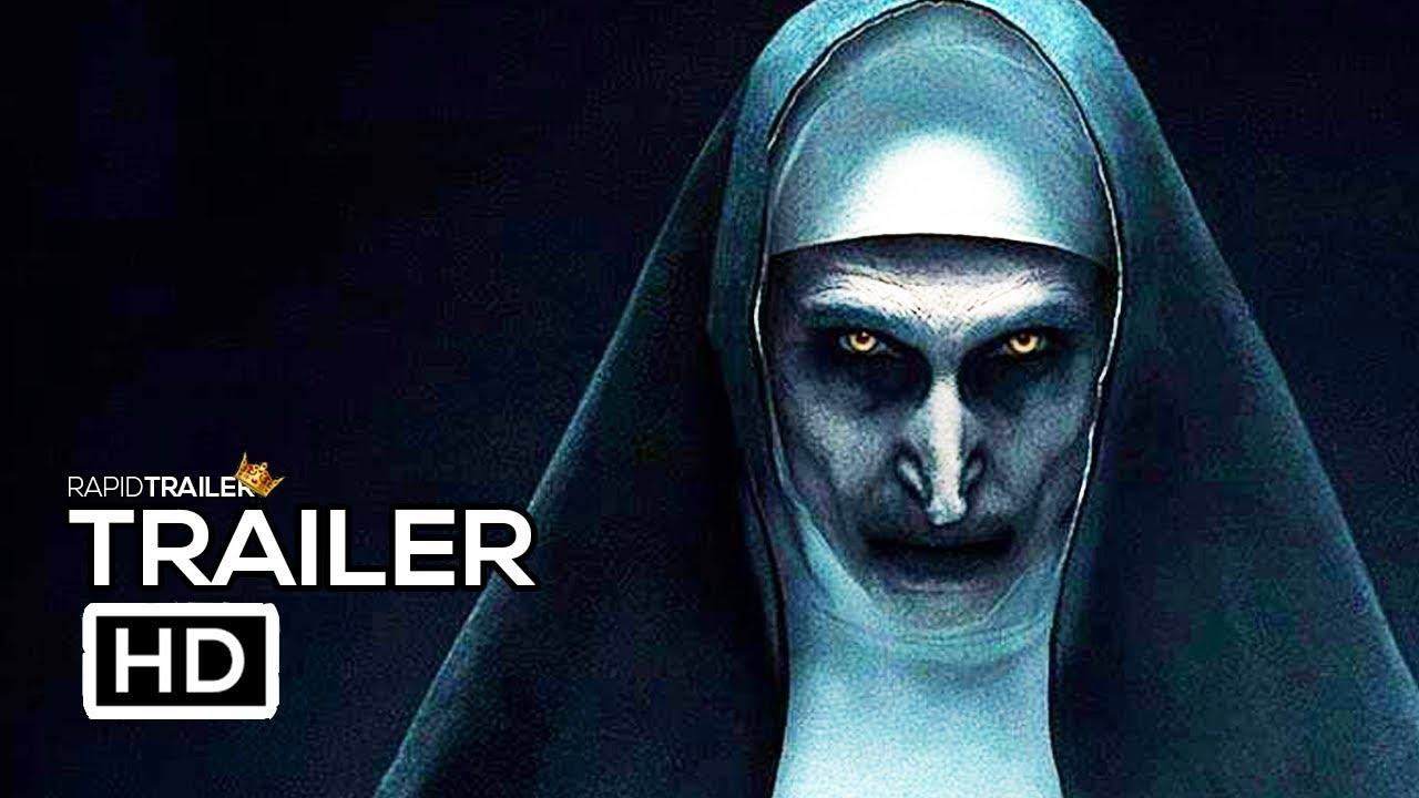The Nun Online Stream
