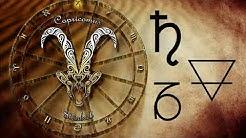 ♑ Horoskooppimeditaatio - Kauris